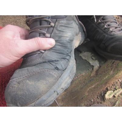 Tuotetta Mammut - Mercury GTX Men - Hiking-kengät koskeva kuva 1 käyttäjältä donncha