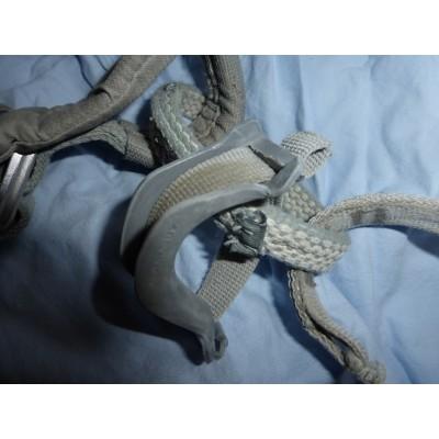 Tuotetta Mammut - Zephir - Lantiovaljaat koskeva kuva 1 käyttäjältä annica