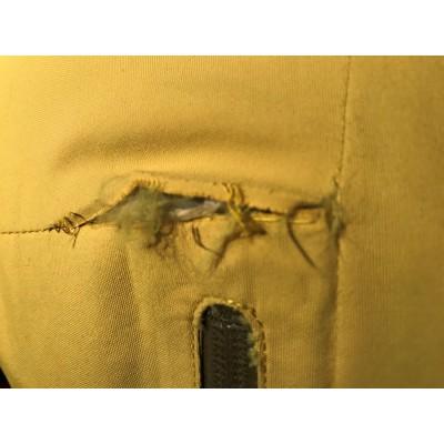 Tuotetta Marmot - Mantra Pant - Hiihto- ja lasketteluhousut koskeva kuva 2 käyttäjältä Lukas