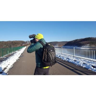 Tuotetta Mindshift - BackLight 26 - Kamerareppu koskeva kuva 1 käyttäjältä Dennis