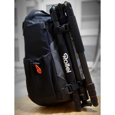Tuotetta Mindshift - PhotoCross 13 11l - Kameralaukku koskeva kuva 2 käyttäjältä Heiko