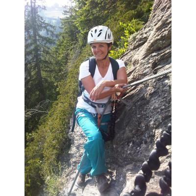 Tuotetta Monkee - Women's Ubwuzu Pants - Kiipeilyhousut koskeva kuva 1 käyttäjältä Helga