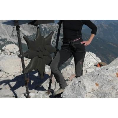 Tuotetta Montura - Women's Vertigo Light Pants - Trekkaushousut koskeva kuva 2 käyttäjältä Christina