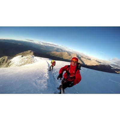 Tuotetta Mountain Equipment - Ogre Jacket - Hardshelltakki koskeva kuva 1 käyttäjältä Thomas