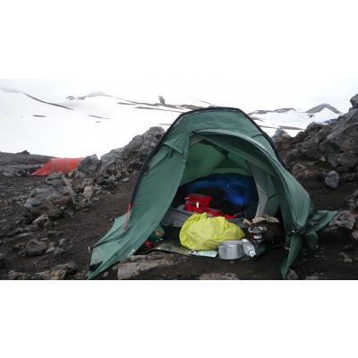 Tuotetta Mountain Equipment - Women's Glacier SL 800 koskeva kuva 1 käyttäjältä Joana