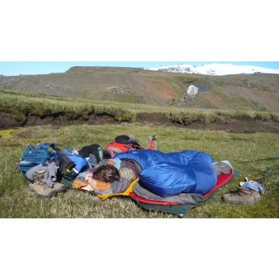 Tuotetta Mountain Equipment - Women's Glacier SL 800 koskeva kuva 2 käyttäjältä Joana