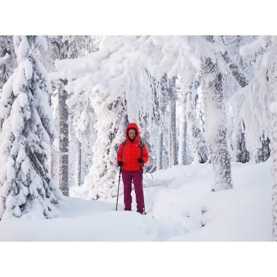 Tuotetta Mountain Equipment - Women's Sigma Jacket - Untuvatakki koskeva kuva 3 käyttäjältä Kathrin