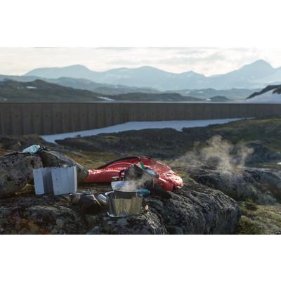 Tuotetta MSR - WindPro II - Kaasukeitin koskeva kuva 3 käyttäjältä Martin