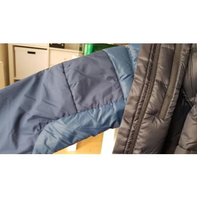 Tuotetta Norrøna - Women's Falketind Down750 Jacket - Untuvatakki koskeva kuva 2 käyttäjältä Susann