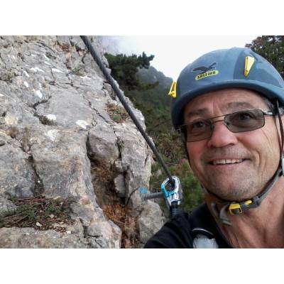 Tuotetta Ocun - Crest LU - Kiipeilykengät koskeva kuva 2 käyttäjältä Rupert