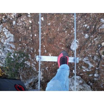 Tuotetta Ocun - Crest LU - Kiipeilykengät koskeva kuva 1 käyttäjältä Rupert