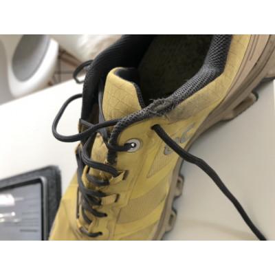 Tuotetta On - Cloudventure Waterproof - Polkujuoksukengät koskeva kuva 2 käyttäjältä Dr.Hannes