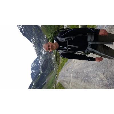 Tuotetta Osprey - Aether 70 - Trekking-/vuorikiipeilyreppu koskeva kuva 2 käyttäjältä Christian