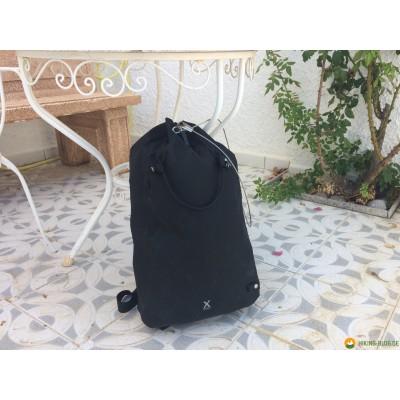 Tuotetta Pacsafe - Travelsafe X 25 - Arvoesineiden säilytyspussit koskeva kuva 1 käyttäjältä Jens