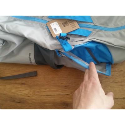 Tuotetta Patagonia - Crag Daddy Pack 45L - Kiipeilyreppu koskeva kuva 2 käyttäjältä peter