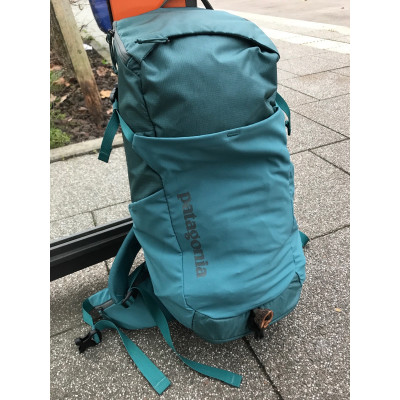 Tuotetta Patagonia - Nine Trails Pack 20 - Vaellusreppu koskeva kuva 1 käyttäjältä Chrissy