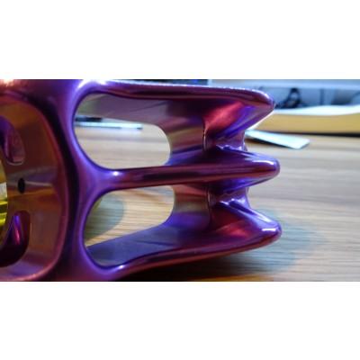 Tuotetta Petzl - Reverso 4 - Varmistuslaite koskeva kuva 2 käyttäjältä Ludwig
