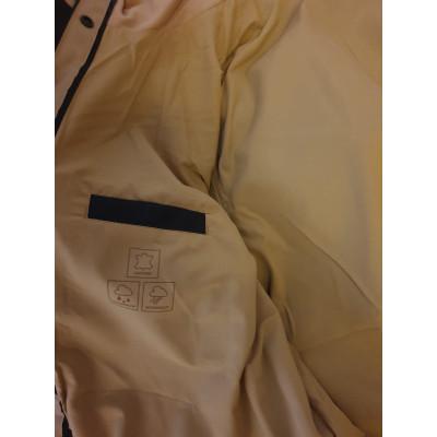 Tuotetta Powderhorn - Jacket Teton 3 Season - Talvitakki koskeva kuva 2 käyttäjältä Werner