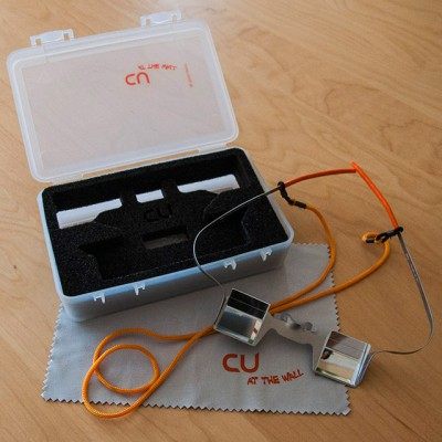 Tuotetta Power'n Play - CU Sicherungsbrille G 3.0 koskeva kuva 2 käyttäjältä Gear-Tipp