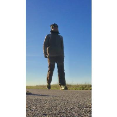 Tuotetta Prana - Stretch Zion - Kiipeilyhousut koskeva kuva 1 käyttäjältä A. N.