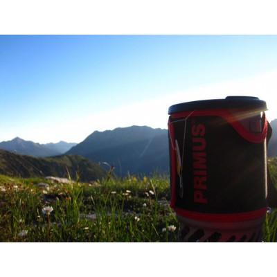 Tuotetta Primus - Eta Solo with Coffee Press - Myrskykeitin koskeva kuva 6 käyttäjältä Lukas