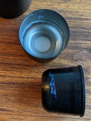 Tuotetta Primus - Vacuum Bottle - Eristetty pullo koskeva kuva 1 käyttäjältä Andreas