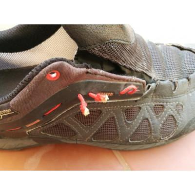 Tuotetta Salewa - Firetail 3 GTX - Approach-kengät koskeva kuva 1 käyttäjältä Attila