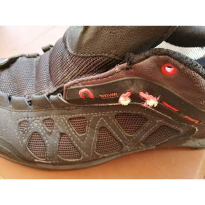 Tuotetta Salewa - Firetail 3 GTX - Approach-kengät koskeva kuva 4 käyttäjältä Attila
