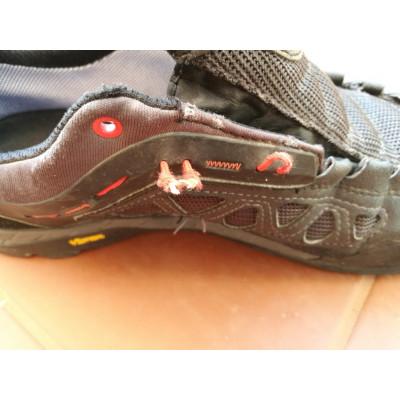 Tuotetta Salewa - Firetail 3 GTX - Approach-kengät koskeva kuva 3 käyttäjältä Attila
