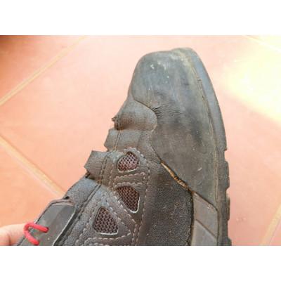 Tuotetta Salewa - Firetail 3 GTX - Approach-kengät koskeva kuva 5 käyttäjältä Attila
