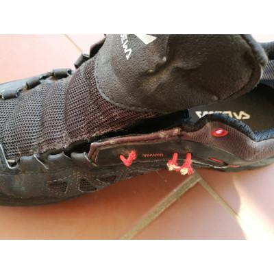 Tuotetta Salewa - Firetail 3 GTX - Approach-kengät koskeva kuva 2 käyttäjältä Attila