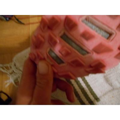 Tuotetta Salomon - S-Lab Sense 4 Ultra SG - Polkujuoksukengät koskeva kuva 2 käyttäjältä lucia