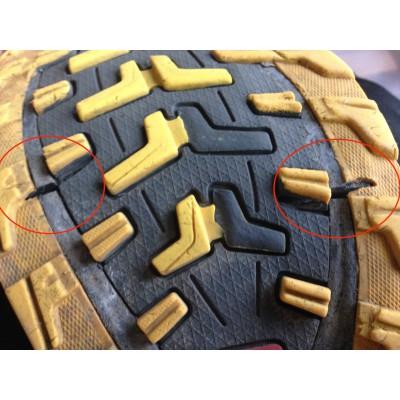 Tuotetta Salomon - XA Pro 3D GTX - Multisport-kengät koskeva kuva 3 käyttäjältä Timo
