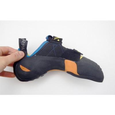 Tuotetta Scarpa - Booster S - Kiipeilykengät koskeva kuva 1 käyttäjältä Daniel