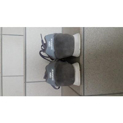 Tuotetta Scarpa - Crux - Approach-kengät koskeva kuva 2 käyttäjältä Christian