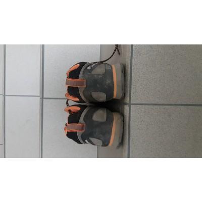 Tuotetta Scarpa - Crux - Approach-kengät koskeva kuva 1 käyttäjältä Christian