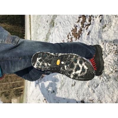 Tuotetta Scarpa - Haraka GTX - Sneakerit koskeva kuva 2 käyttäjältä Andreas