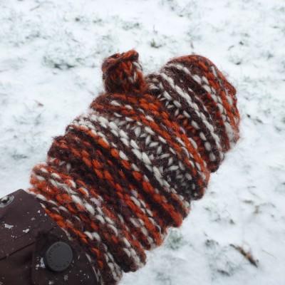 Tuotetta Sherpa - Women's Rimjhim Handwarmers 2 - Käsineet koskeva kuva 6 käyttäjältä Karen