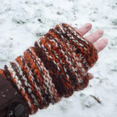 Tuotetta Sherpa - Women's Rimjhim Handwarmers 2 - Käsineet koskeva kuva 2 käyttäjältä Karen