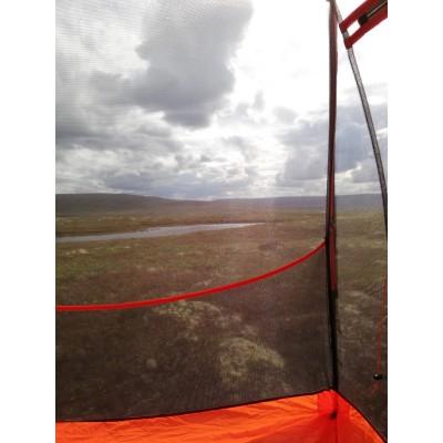 Tuotetta Slingfin - CrossBow 2 Mesh - 2 henkilön teltta koskeva kuva 2 käyttäjältä Anne