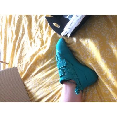 Tuotetta So iLL - The Runner - Kiipeilykengät koskeva kuva 2 käyttäjältä P.J.J.