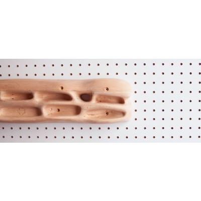 Tuotetta So iLL - Wood Assist - Kiipeilyharjoittelulauta koskeva kuva 2 käyttäjältä Boris