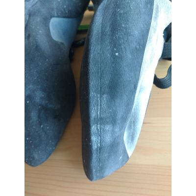 Tuotetta Tenaya - Oasi - Kiipeilykengät koskeva kuva 3 käyttäjältä Martin