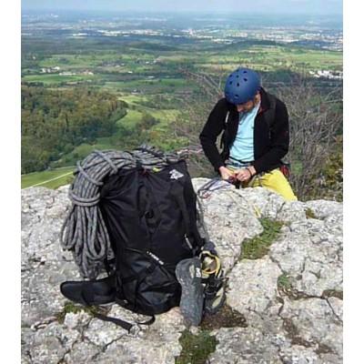 Tuotetta The North Face - Cinder Pack 40 - Kiipeilyreppu koskeva kuva 1 käyttäjältä Hans.Günther
