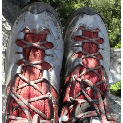 Tuotetta The North Face - Verto S4K GTX - Vuoristokengät koskeva kuva 3 käyttäjältä Marc