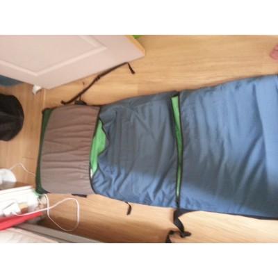 Tuotetta Therm-a-Rest - Trekker Lounge koskeva kuva 2 käyttäjältä Sameena