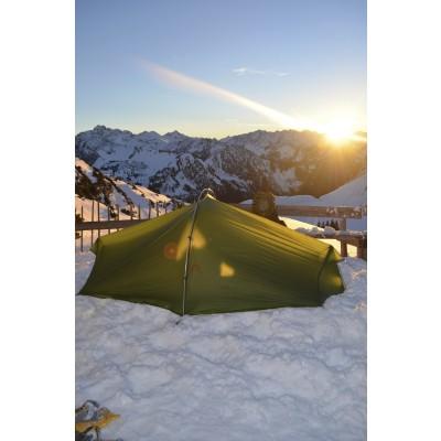 Tuotetta TSL - 226 Rando - Lumikengät koskeva kuva 1 käyttäjältä Andreas