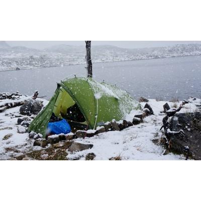 Tuotetta Vaude - Taurus Ultralight XP - 2 hlön teltta koskeva kuva 1 käyttäjältä Oliver