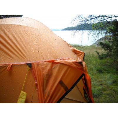 Tuotetta Wechsel - Conqueror ''Zero-G Line'' - 3 henkilön teltta koskeva kuva 1 käyttäjältä Marc