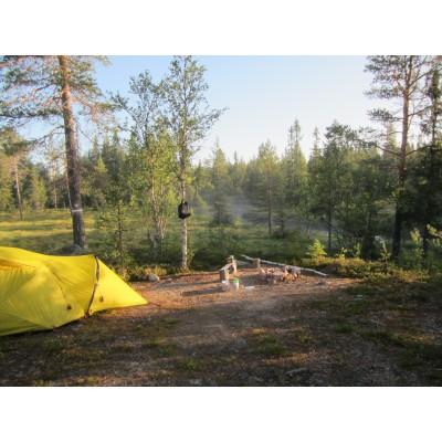 Tuotetta Wechsel - Precursor ''Unlimited Line'' - 4 henkilön teltta koskeva kuva 2 käyttäjältä Anne